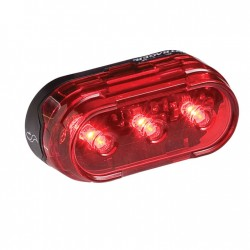 Bicycle light Bontrager Flare 1