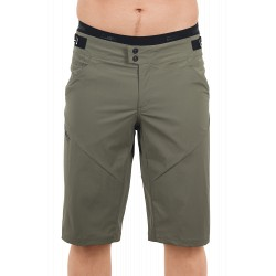 MTB short Cube Baggy with liner short