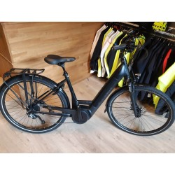 E-bike Trek Verve 3+ black